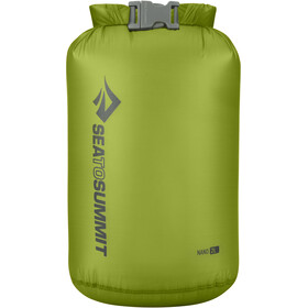 Sea to Summit Ultra-Sil Nano Dry Sack 2 l Drinkblaas, lime